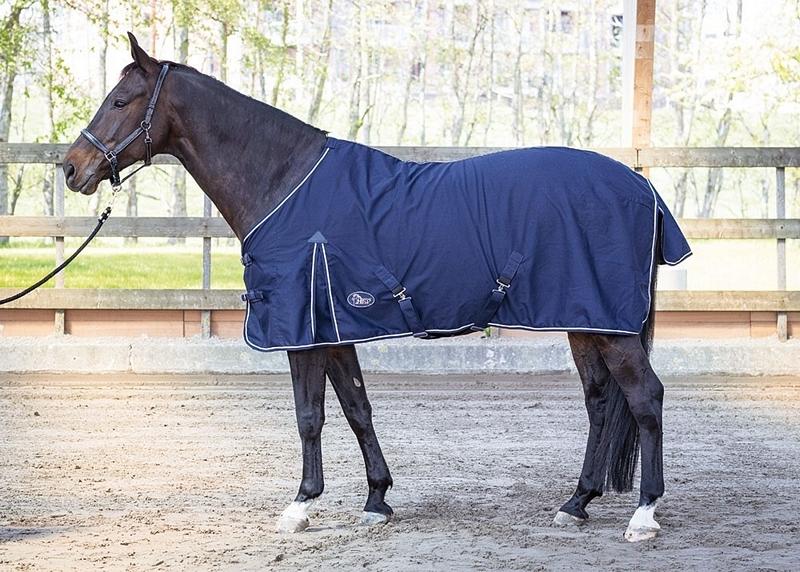 Harry's Horse Zomerdeken Honeycomb