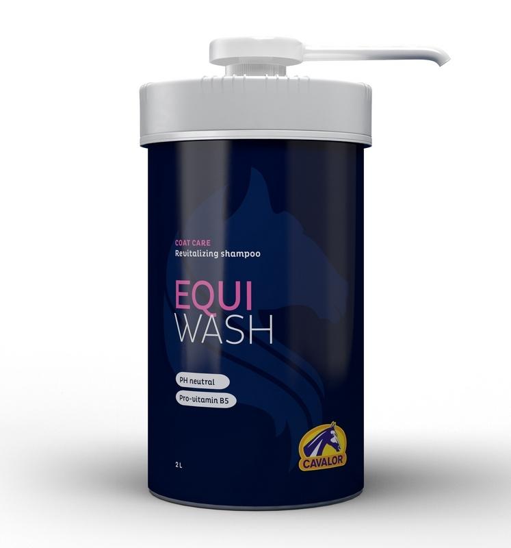 Cavalor Equi Wash 2000ml