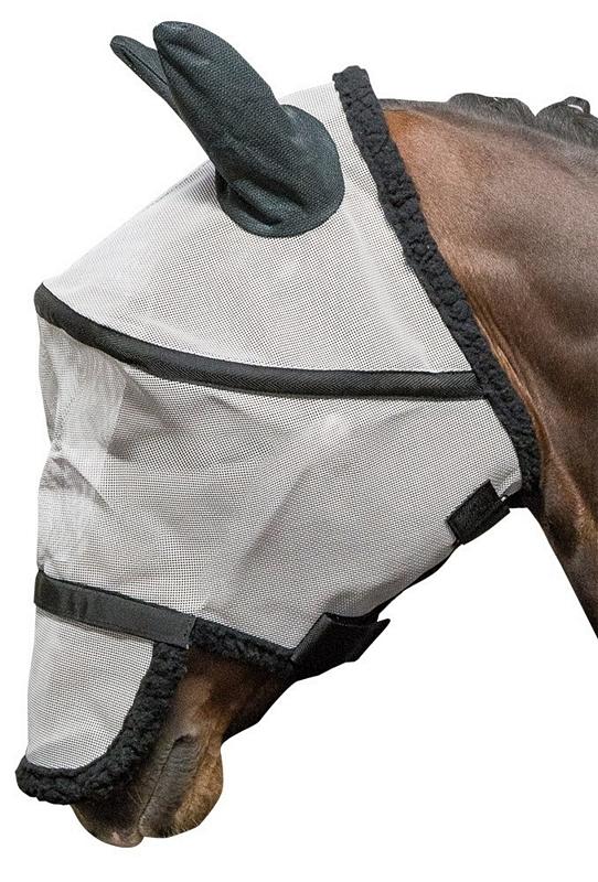 Harrys Horse Vliegenmasker B Free
