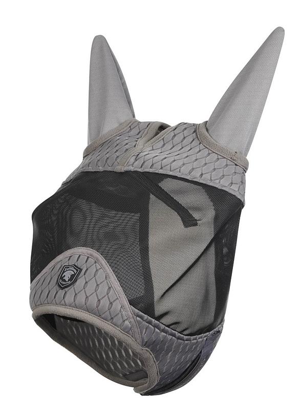 LeMieux Gladiator Vliegenmasker Half Mask