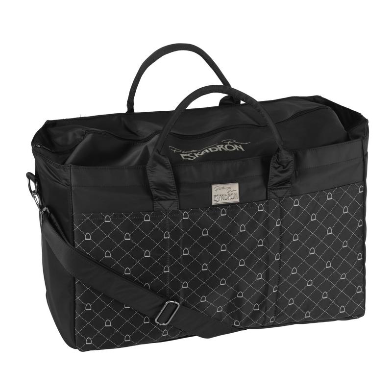 Eskadron Grooming Bag Platinum Pure