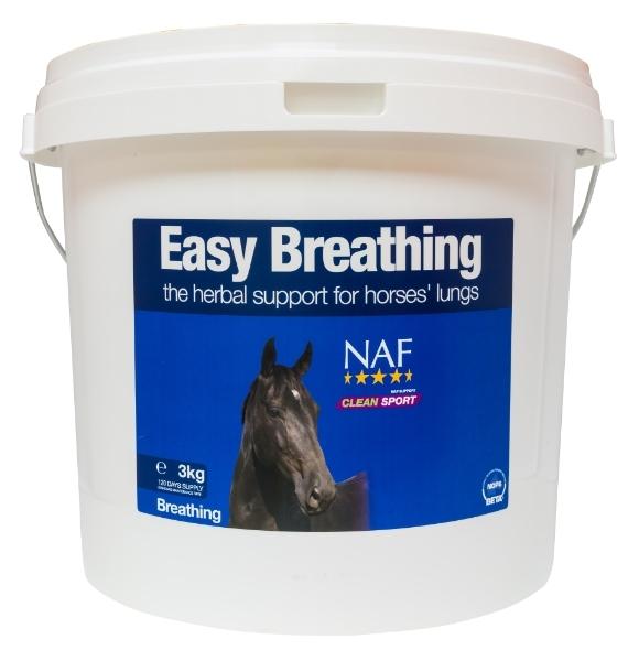 NAF Easy Breathing 3kg