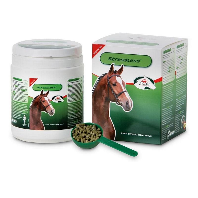 Primeval StressLess paard - 420 g