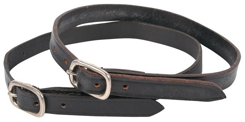 Harry's Horse Sporenriempjes Leder