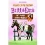 Paardenpraat Britt&Esra verhalen reeks