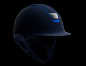 Samshield Shadowmatt Electrique Blue