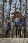 DKR Sports Regendeken Luxe met fleece