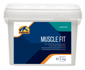 Cavalo Muscle Fit 2kg
