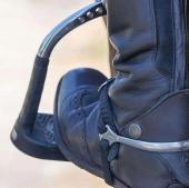 Sprenger Sporen Ultrafit Comfort Roller