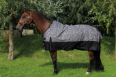 DKR Regendeken Luxe met fleece