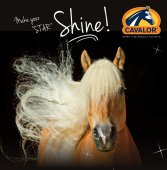 Cavalor Star shine 500ml