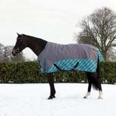 QHP Regendeken Luxe met fleece