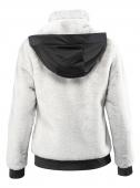 Equiline Dames Fur Jacket