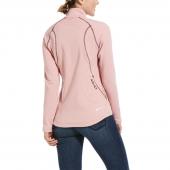 Ariat Conquest 2.0 1/2 Zip Sweatshirt
