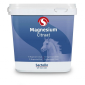 Equivital Magnesium Citraat 500gr