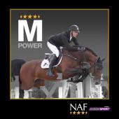 NAF M Power 2.7kg
