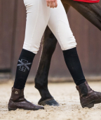 Oxer Socks Cushion Foot 2pack