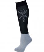 Oxer Socks Slim Foot 3pack