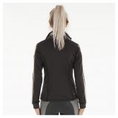 Anky Printed Techno-Stretch Jacket