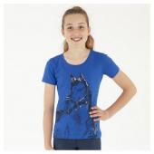Anky Horse Shirt Girls