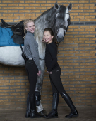 QHP Rijbroek Lara Junior