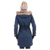 ANKY Long Comfort Coat