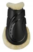 LeMieux Comfort Impact Responsive Fetlock boots