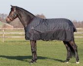 QHP Regendeken met fleece Collection