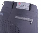QHP Rijbroek Mellany Junior Anti-slip zitvlak