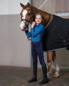 QHP Rijbroek Zalia Junior