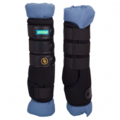 BR Stable boots AER+ achterbeen beschermers