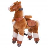 Pebbels speelgoedpaard 66 cm