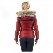 ANKY Colour Block Jacket