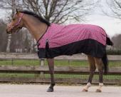 QHP Turnoutdeken Collection met fleece voering