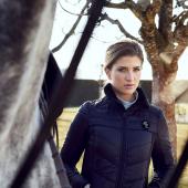 Kingsland Macie Ladies Long Jacket