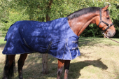 DKR Luxe Regendeken met fleece