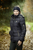 Covalliero Dames Jacket Quilted