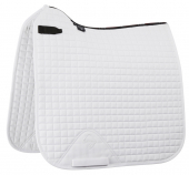 LeMieux Zadeldek Cotton Dressage Plain Square