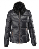 Equiline Dames Down Jacket Glamour