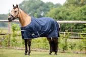 HB Regendeken Showtime Goliath XL met fleece-voering