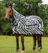 Bucas Sweet-itch Zebra deken
