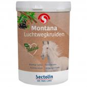 Sectolin Montana Bronchiaal Kruiden