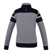 Kingsland Aspe Unisex Sweat Jacket