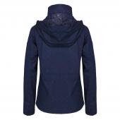 Harcour Ana Techline Short Jacket