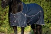 DKR Sports Regendeken Big Neck met fleece