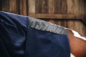 Kentucky Cooler Fleece Scarf - Halsdeel