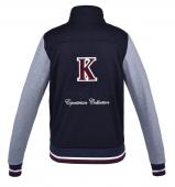 Kingsland Jordan Unisex Fleece Jacket