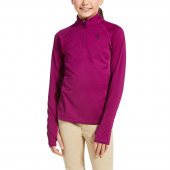 Ariat Lowell Kids 1/4 Zip