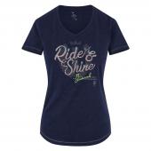 Imperial Riding T-Shirt Sheer