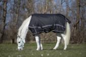 DKR Sports Mini Regendeken Luxe met fleece